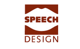 FES Partner Speech Design Logo